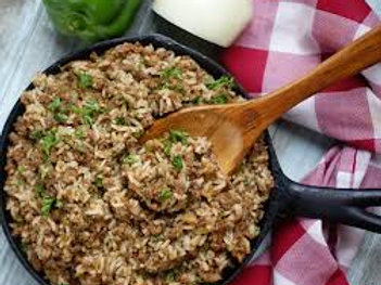 Cajun Dirty Rice Mix