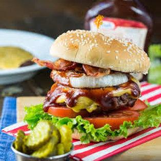 Fuddruckers Burger Seasoning copycat