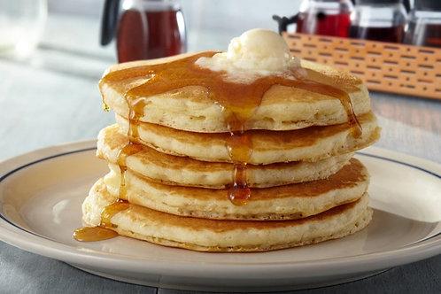 Angel Food Gourmet Pancake Mix
