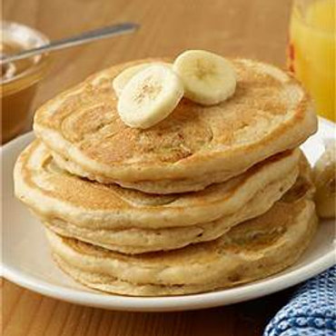 Monkey Business Gourmet Pancake Mix