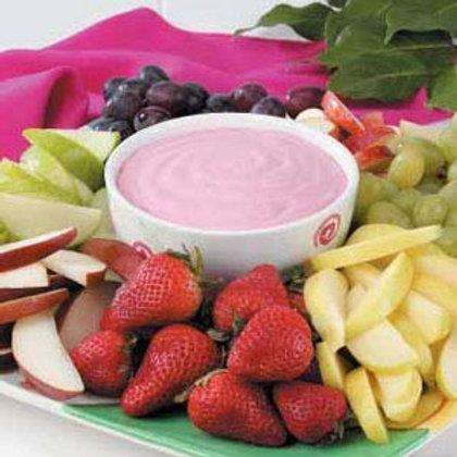 Cream Cheese Fruit Dip Mix - Strawberry
