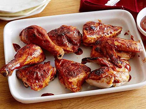 My Creole Buddy Chicken Rub