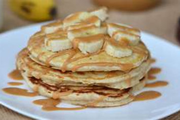 Monkey Love Gourmet Pancake Mix