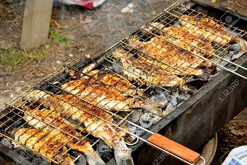 Deep South Fish Seasoning