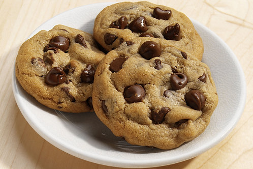 Traditional Chocolate Chip Cookie Mix