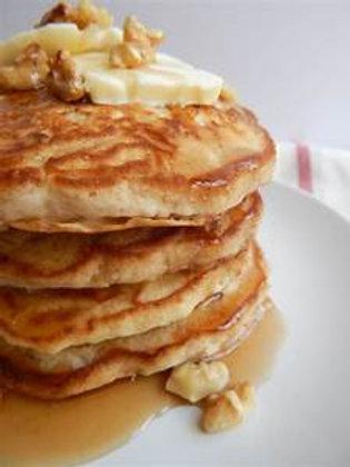 Sweet Oats Gourmet Pancake Mix