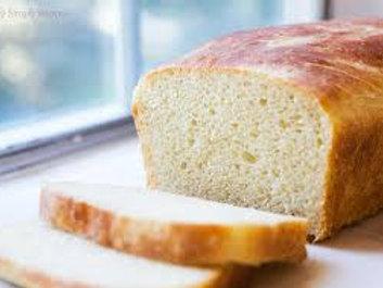 Easy Potato Bread Mix