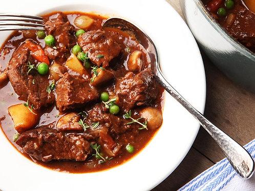 Southern Beef Stew Seasoning Mix