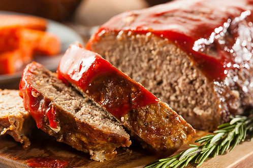 Grandma's Homestyle Meatloaf Mix