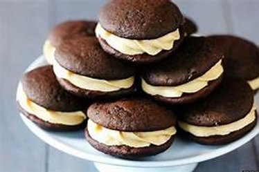 Cookies and Cream Whoopie Pie Mix