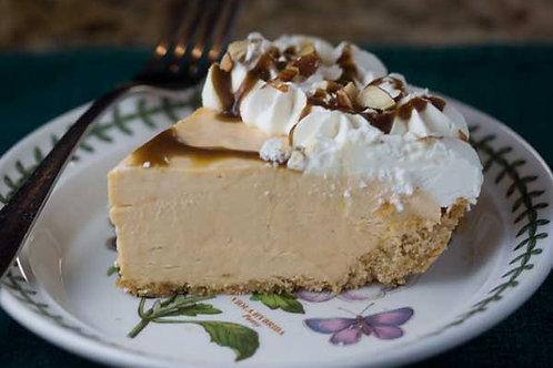 Butterscotch Cream No Bake Dessert Mix