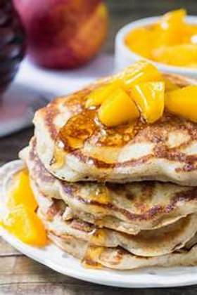 Peach of a Pancake Gourmet Pancake Mix