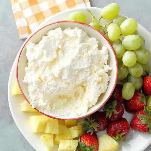 Cream Cheese Fruit Dip Mix -Grape