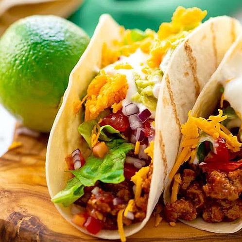 The Best Tacos Seasoning Mix-HOT