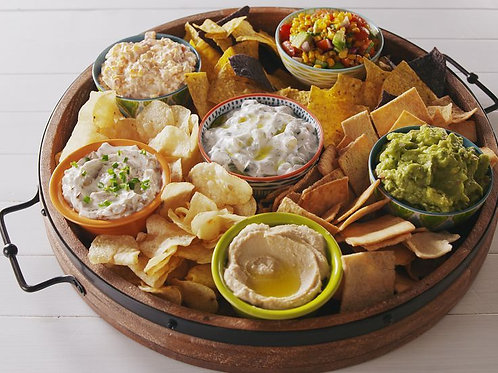 Smoky Chipotle Dip Mix