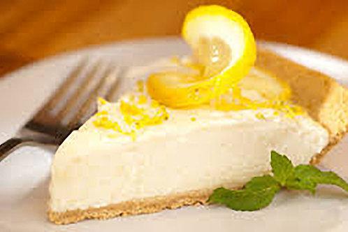 Luscious Lemon No Bake Dessert Mix