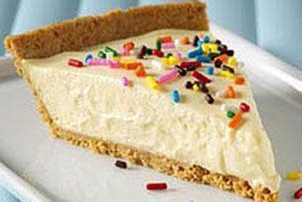 Vanilla Cream No Bake Dessert Mix