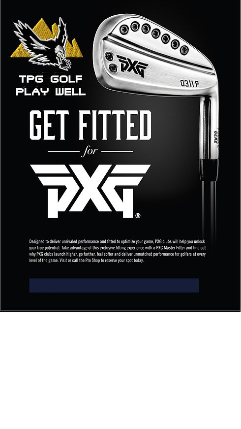 PXG Get Fitted.JPG