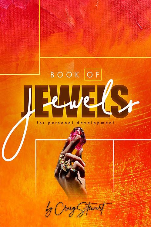 Book of Jewels for Personal Development