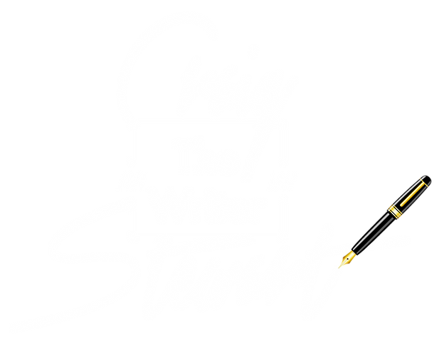 Craig The Writer Stewart Logo WHITE.png