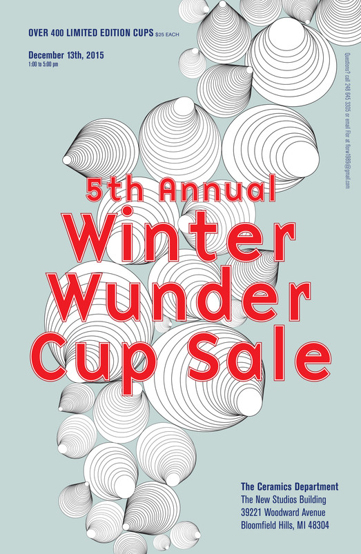Winter Wunder Cup
