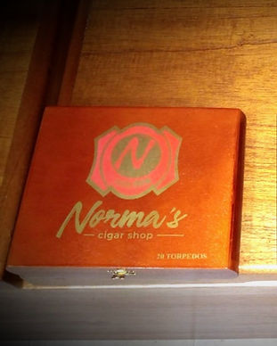 Norma cigars