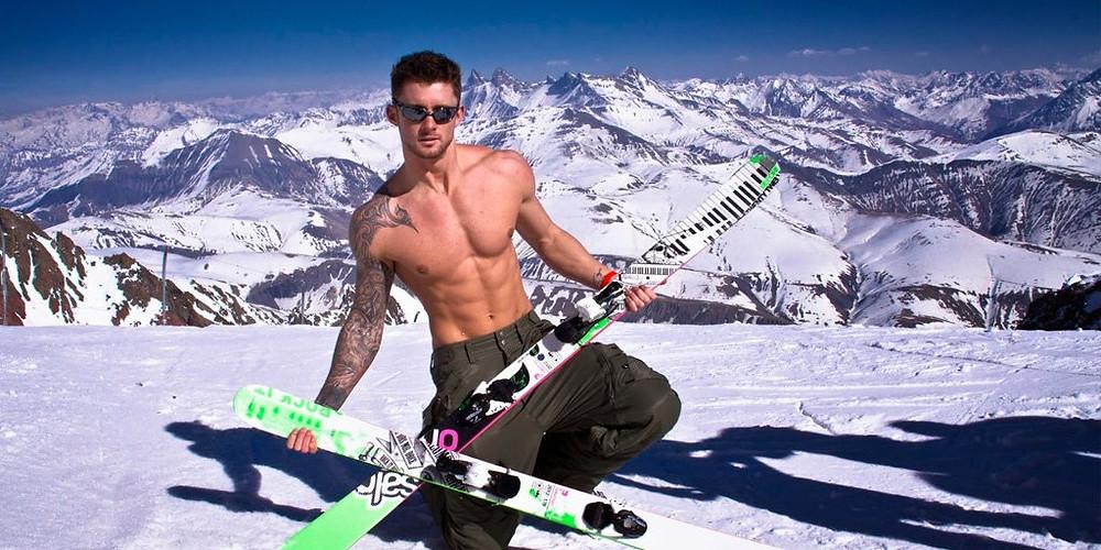 Author: arosa gay ski weekend