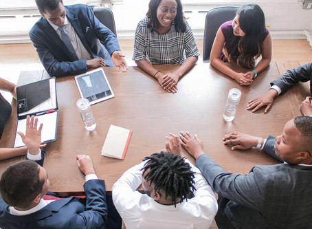 4 Things That Will Make A Difference In Your NextInterview