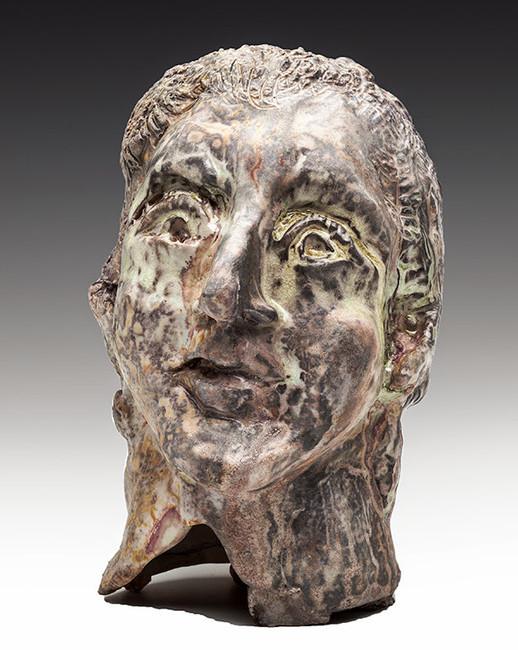 Portrait of a Roman Woman