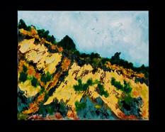 Fields of Meggido