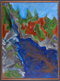 Hudson Valley - Lake Oscawana #3