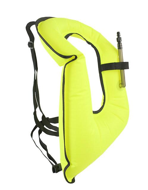 Atlan Fluo Snorkeling PFD