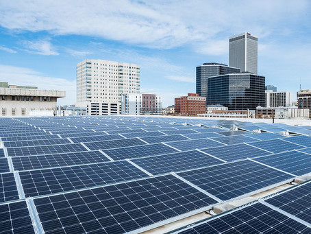 A Day in the Life of Demand Charges in a Commercial Solar Building