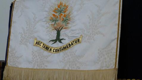 st columba's jersey