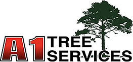 A1 Tree Services Logo