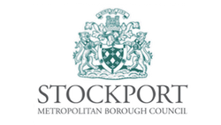 Stockport Trans Rectangle