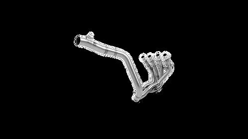Akrapovic Krümmer (Edelstahl) für Honda CBR 600 RR (Bj: 13-18) E-H6R8