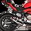 Thumbnail: Akrapovic Slip-On Line (Titanium) für BMW S1000RR (19-21) S-B10SO11-CBT
