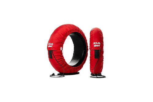 KLS Reifenwärmer (Sport)