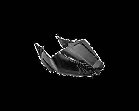 Airbox fairing in GRP for Honda CBR 1000 RR-R SC82 (20-21) by CRC Fairings