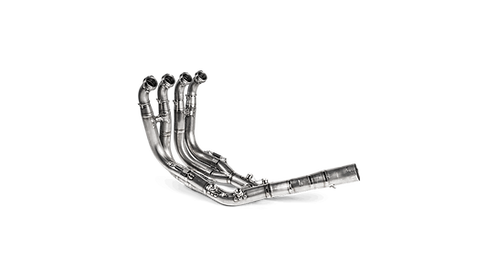 Akrapovic Krümmer (Titanium) für BMW S1000RR (Bj: 19-20) E-B10E8