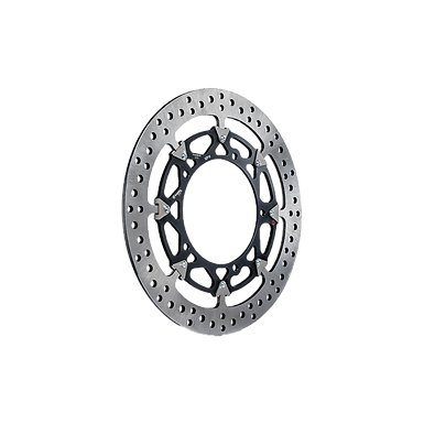 "Brembo ""T-Drive 5,5mm"" Bremsscheibenkit für Yamaha YZF-R6 (05-16) 208.A985.21"