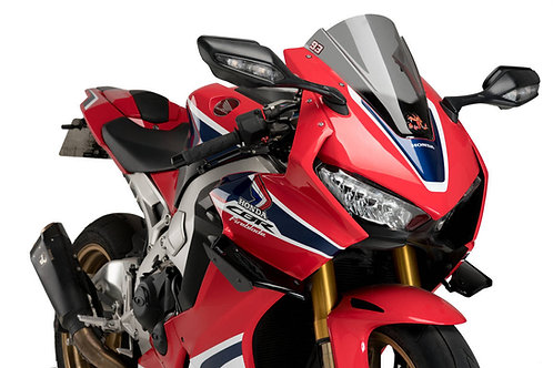 Winglets Spoiler Downforce für Honda CBR 1000 RR (17-19) von Puig   REF.9729