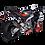 Thumbnail: Akrapovic Racing Line (Carbon) für Aprilia RS 660 (2021) S-A6R4-HAPC