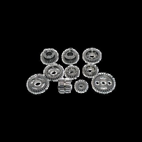 Racing Spezial Kit Getriebe Honda CBR1000RR SC77 SP/SP2 (17-19) von HRC