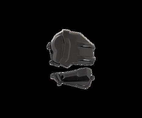 Zylinderkopfabdeckung in Carbon von LighTech für Ducati Panigale V4/S/R CARD0841