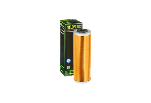 Hiflo Premium Oil Filter for Ducati Panigale 899 (13-16) | HF159