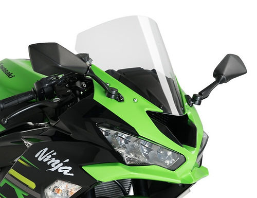 Puig R-Racer Windshield für Kawasaki ZX-6R 636 (19-21) 3629