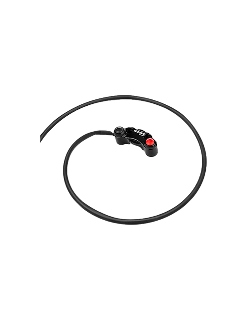 Lenkerschalter mit 2 Buttons für Ducati Panigale 899 (13-16) von Accossato