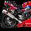 Thumbnail: Akrapovic Slip-On Line (Titan) für Honda CBR1000RR-R (20-21) S-H10SO1